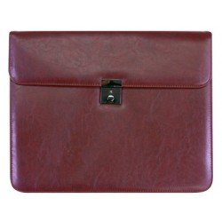 Portadocumentos Cartera Csp Marron 370x300 mm