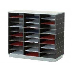 Mueble auxiliar Paperflow