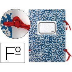 Carpeta Liderpapel legajos carton folio