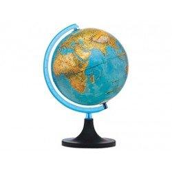 Globo terraqueo geo-politico diametro 20 cm