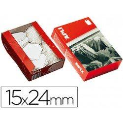 Etiquetas colgantes Apli 388 15 x 24 mm