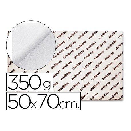 Papel acuarela Guarro 50x70 cm 350 g/m2