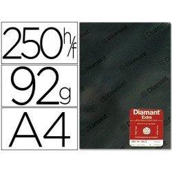 Papel vegetal Diamant A4 92g/m2 hoja