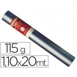 Papel vegetal Diamant 1.10x20 m 110-115 g/m2