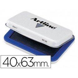 Tampon Artline Nº 00 azul