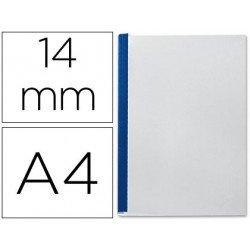 Tapa de Encuadernación Plástico Leitz A4 Azul 106/140 hojas