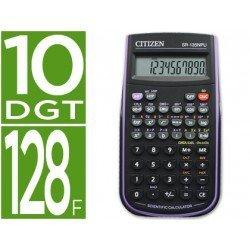 Calculadora cientifica Citizen SR-135 N Violeta