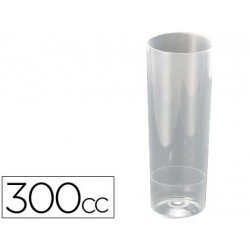 Vaso de tubo 300 cc