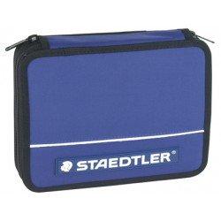 Plumier escolar Staedtler Azul