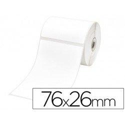 Etiquetas adhesiva Brother para TD-4000