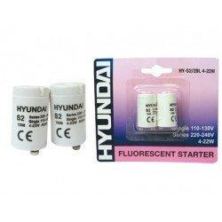 Cebador Hyundai 4-22w