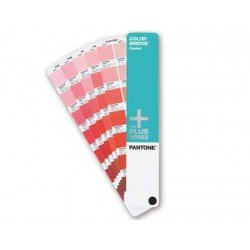 Guia de colores Pantone plus Color bridge con software