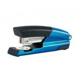 Grapadora Petrus Wow 635 azul