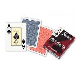 Baraja poker ingles Fournier Nº 2800