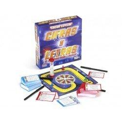Juego de mesa Cifras y Letras Basic Falomir Juegos