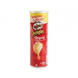Patatas fritas Pringles sabor original