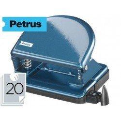 Taladrador Petrus 52 color azul perla