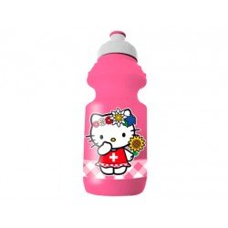 Cantimplora de pp Anadel hello kitty
