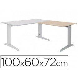 Ala mesa Rocada Metal Haya 2102