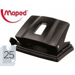 Taladrador Maped capacidad 25 hojas