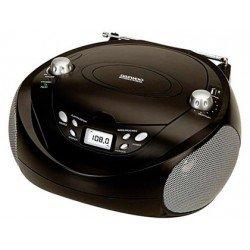 Radio Daewoo DBF104