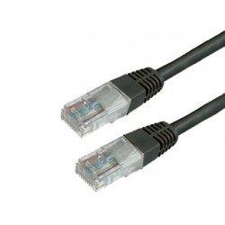 Cable red Mediarange longitud 2 metros RJ45