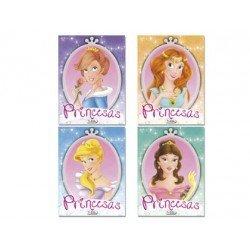 Cuaderno para colorear Princesas glitter (NO SE PUEDE ELEGIR)