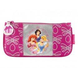 Bolso escolar portatodo plano Safta princess royal