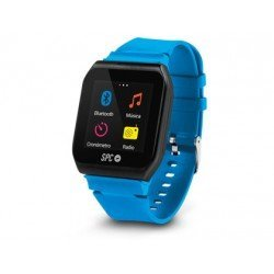 Reproductor MP3 Telecom Reloj 4 GB Bluetooth