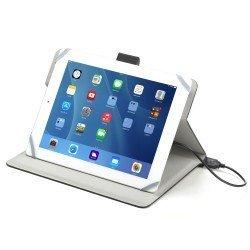 Funda para tablet universal cargador NGS 6600 mAh