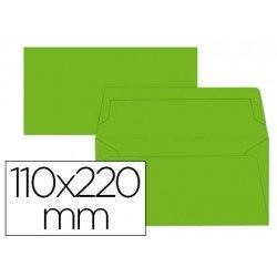 Sobre Americano Liderpapel 110x220 mm