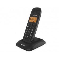 Teléfono Daewoo DTD-1300 negro DW0065