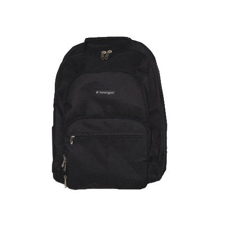 "Mochila para portátil 15,6"" Kesington SP25 classic backpack negro"