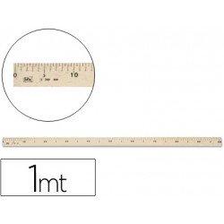 Regla encerado Safa 1 metro