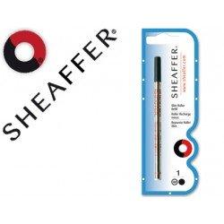 Recambios roller Sheaffer slim negro