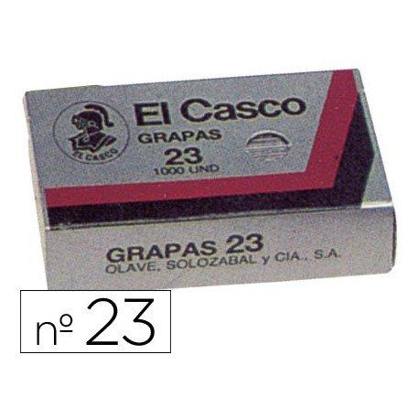 Grapas El Casco nº23