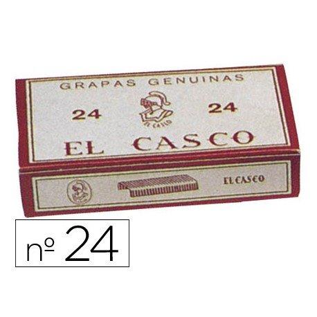Grapas El Casco nº 24