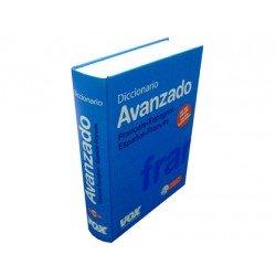 Diccionario VOX Advanced frances - español