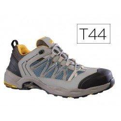 Zapatos de seguridad deportivos DeltaPlus talla 44