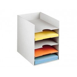 Organizador de Armario Paperflow 5 Horizontal