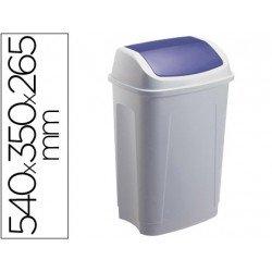Papelera de plasticoOffisys