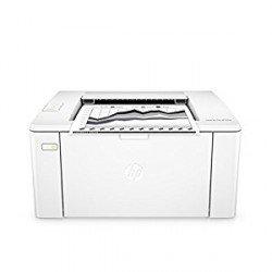 Impresora HP LAserJet Pro M102A