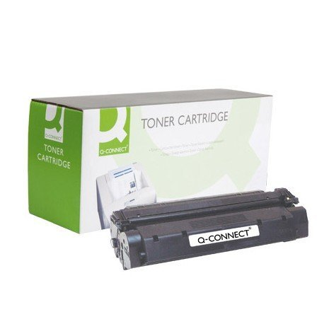 Toner Q-Connect compatible Dell 1320C Amarillo