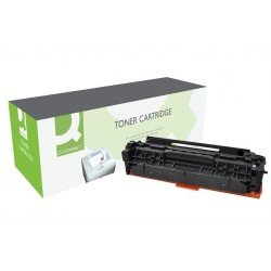 Toner Q-Connect negro KF22354
