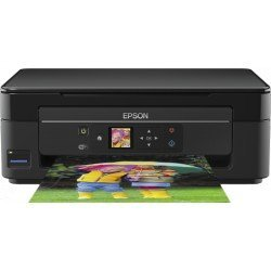 Impresora Multifuncion Epson XP-342 C11CF31403