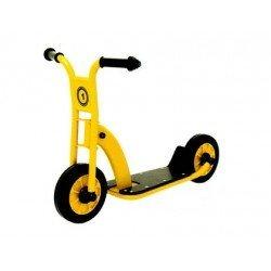 Patinete 2 ruedas a partir de 3 años marca Amaya