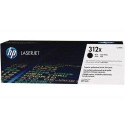 TONER HP 312X LASERJET PRO 400 MFP M476 NEGRO 4.400 PAG