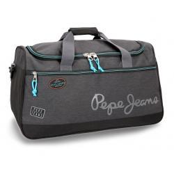 Bolsa de viaje 52x29x29 cm en Poliéster Pepe Jeans Teo