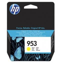 INK-JET HP JET 953 OFFICEJET PRO 8210 / 8710 / 8725 AMARILLO 700 PAGINAS