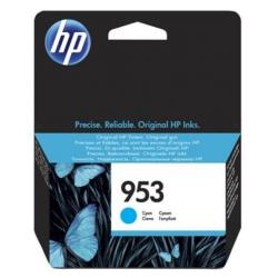INK-JET HP JET 953 OFFICEJET PRO 8210 / 8710 / 8725 CIAN 700 PAGINAS